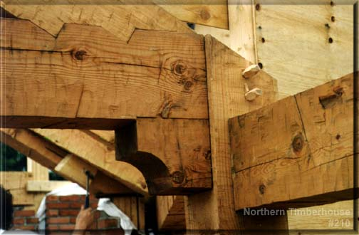 Northern Timberhouse - Portfolio Picture #210