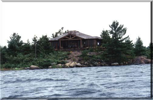 Northern Timberhouse - Portfolio Picture #408