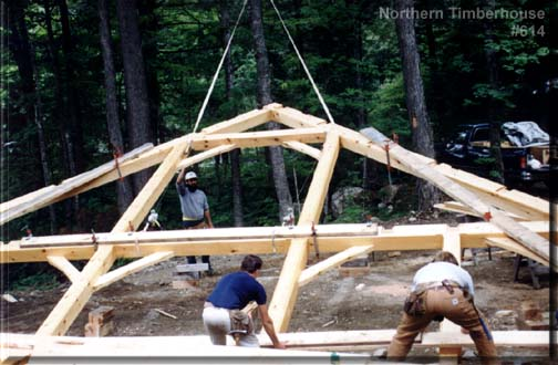 Northern Timberhouse - Portfolio Picture #614