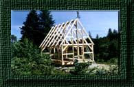 Click here to link to Northern Timberhouse Portfolio Pic - Bare/Other Structures #122