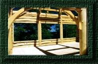 Click here to link to Northern Timberhouse Portfolio Pic - Bare/Other Structures #128