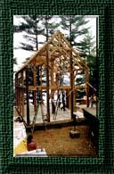 Click here to link to Northern Timberhouse Portfolio Pic - Bare/Other Structures #134