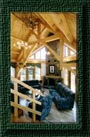 Click here to link to Northern Timberhouse Portfolio Pic - Interiors/Living #300