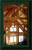 Click here to link to Northern Timberhouse Portfolio Pic - Interiors/Living #302