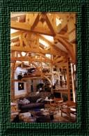 Click here to link to Northern Timberhouse Portfolio Pic - Interiors/Living #306