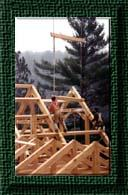 Click here to link to Northern Timberhouse Portfolio Pic - Action Shot #602