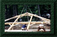 Click here to link to Northern Timberhouse Portfolio Pic - Action Shot #614